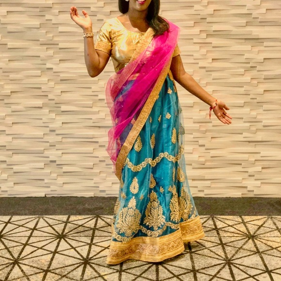 902d85edf Heritage India Fashions Dresses   Handmade Traditional Indian ...